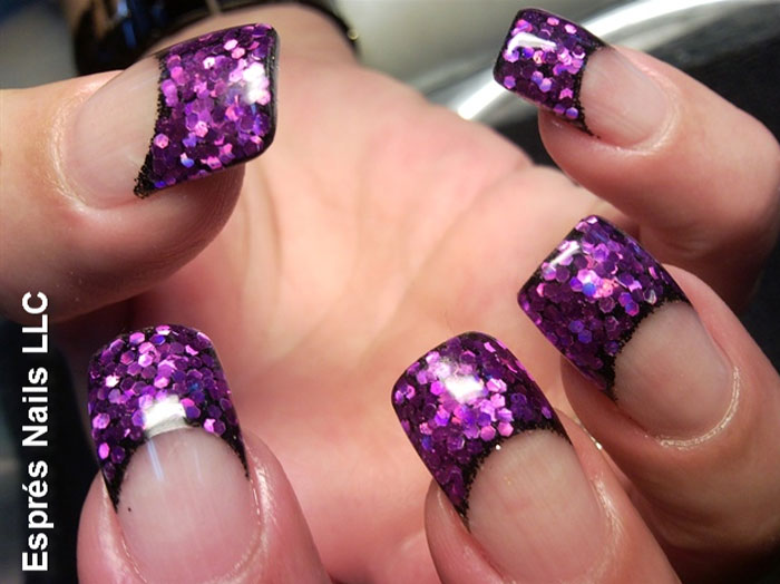 Women Are No Longer Condemned To Sporting Just Polished And Well Manicured  Fingernails Toenails Plain Painted - 120 Best Nail Designs Of 2017 Latest Nail Art Trends. Nail