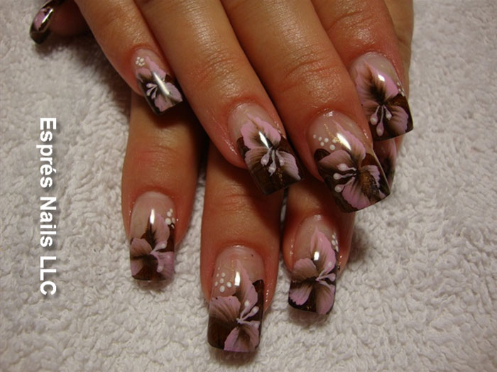 Nail Art Esprs Nails Spa